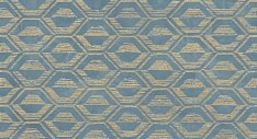 Thesis Pattern Light Blue