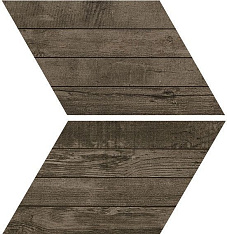 Nash Dark Oak Chevron