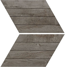 Nash Gray Wood Chevron